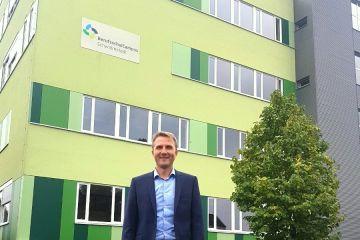 Der BerufsschulCampus Schwalmstadt hat einen neuen Vize